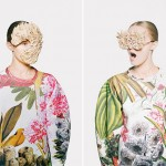 Masha Reva x SNDCT 'Botanical Layers'