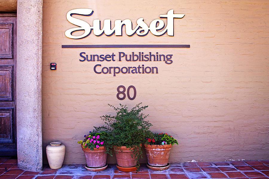 Sunset Magazine Headquarters